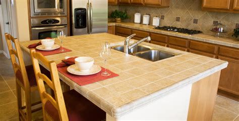 tiled kitchen counters tile countertops dallas countertops countertop 2783