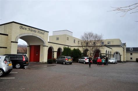 Picture Of Ben Nevis Hotel & Leisure