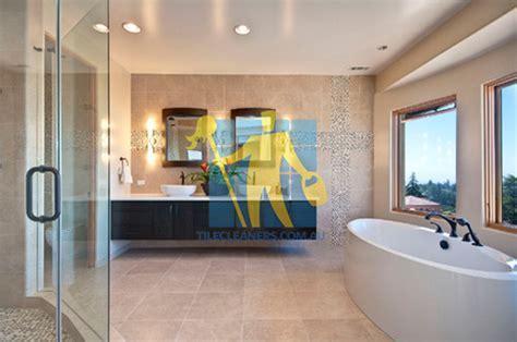 BATHROOM TILE CLEANING SYDNEY / MELBOURNE / CANBERRA