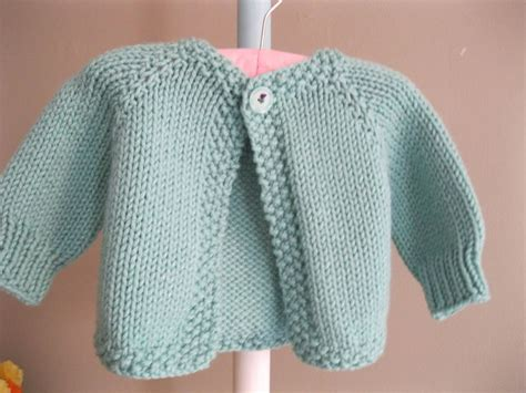 knitting baby sweater knit baby sweater pastel turquoise cardie