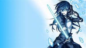 Kirito Gun Gale Online SAO 2 6j Wallpaper HD