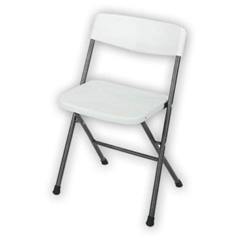 Plastic Folding Chairs Home Depot by Cosco Home And Office Lightweight Plastic Folding Chair