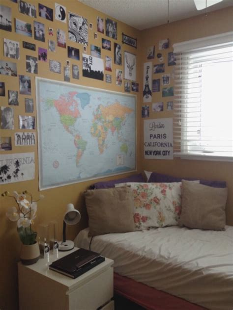 teenage girl room ideas tumblr