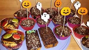 Halloween Muffins Rezepte Mit Bild : halloween schoko muffins rezept mit bild von fenraya ~ Frokenaadalensverden.com Haus und Dekorationen