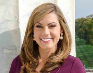American Journalist Lisa Boothe Wiki, Bio, Age, Career ...