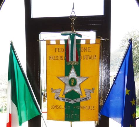 Elenco Consolati by Federazione Maestri Lavoro D Italia Consiglio