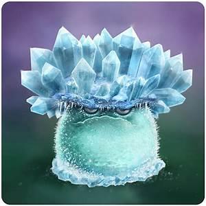 Ice-shroom | Flickr - Photo Sharing!