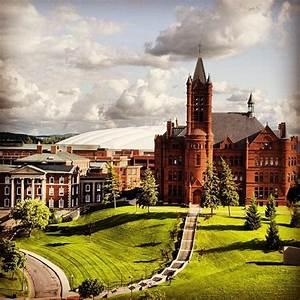 Syracuse University   Orange!!   Pinterest   Balé, Palácio ...