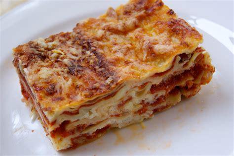 Beurre Cuisine - lasagnes à la bolognaise la p 39 tite cuisine de pauline