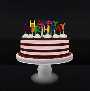 ArsVivendi: Happy Birthday Cake