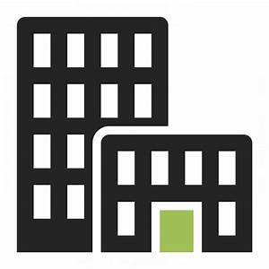 Office Building Icon & IconExperience - Professional Icons ...