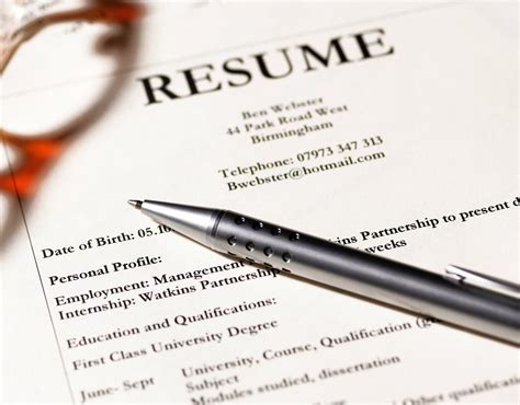 Resume Advice For Workers by Resume Advice For Workers