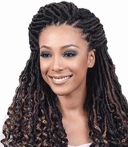 Braids Hair African Braiding Box Twist Corn