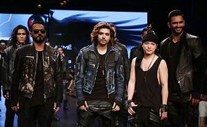 Pix: The bad boys of fashion are here! - Rediff.com Get Ahead