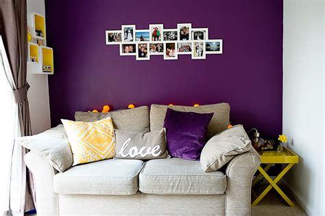 purple sofas living rooms glamorous purple living room design coastal living rooms