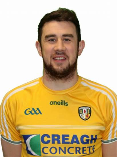 Murray Conor Player Profile Gaa Antrim Inter