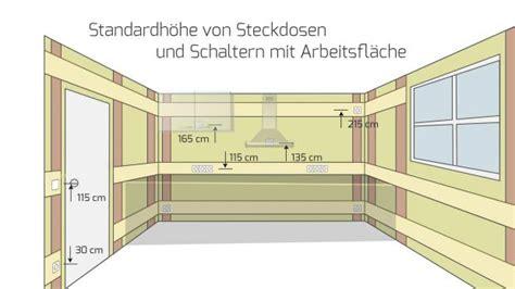 steckdosen im bad installationszonen die h 246 he steckdosen und schaltern bei der elektroinstallation diybook at