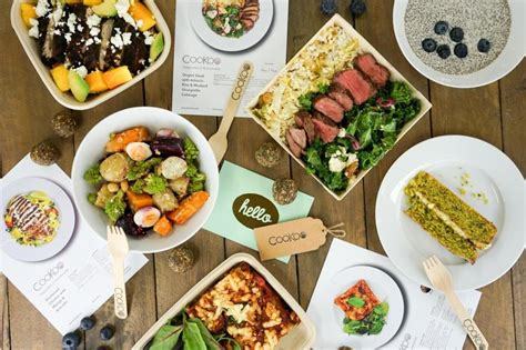 13 best lunch delivery services in london london evening