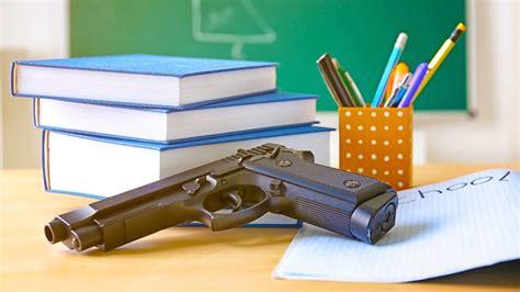 school district arming teachers but not with guns