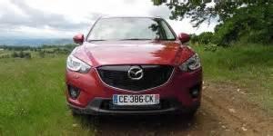 Mazda Cx 5 Essai : essai mazda cx 5 2 2 skyactiv d 175 awd ~ Medecine-chirurgie-esthetiques.com Avis de Voitures