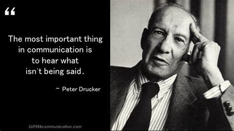 Engage with peter drucker society to shape the future of management. 12 Peter Drucker quotes on marketing and entrepreneurship