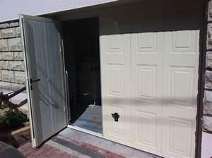 artisan france fenetre decouvrez nos realisations a With porte de garage basculante avec portillon pour menuiserie