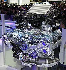 list  subaru engines wikipedia