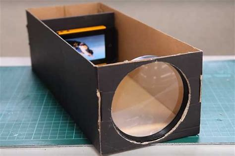 inspiring ways  reuse shoebox