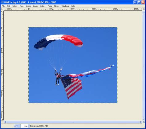 Free Form Crop Image Online by How To Use Gimp To Crop And Resize Pictures Free Software