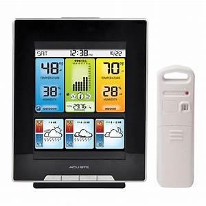 Shop Acurite Digital Weather Station Wireless Outdoor