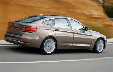 Bmw 3-series Gran Turismo Reviews