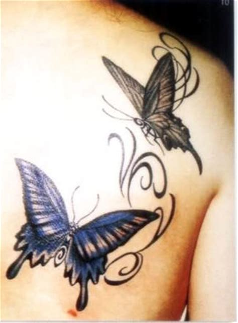 Tattoo Sexy Pictures Butterfly Tattoo Designs For Women