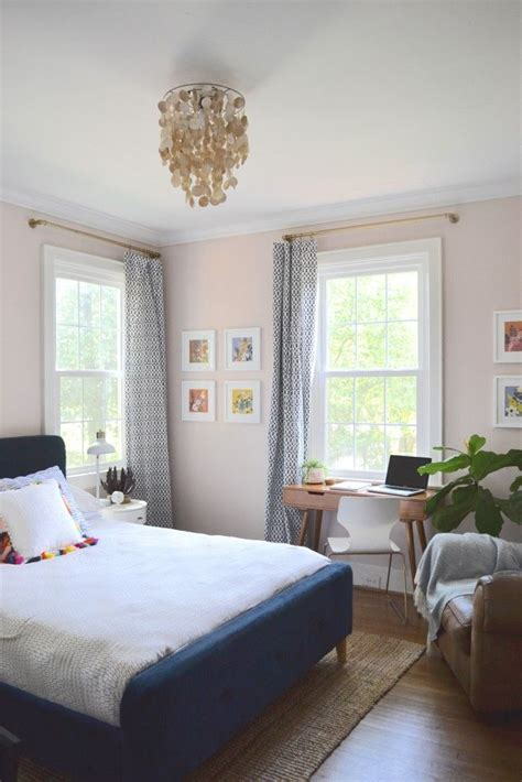 Pale Pink Bedroom best 25 pale pink bedrooms ideas on light