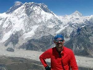 Mount Everest Summit – The View from on Top