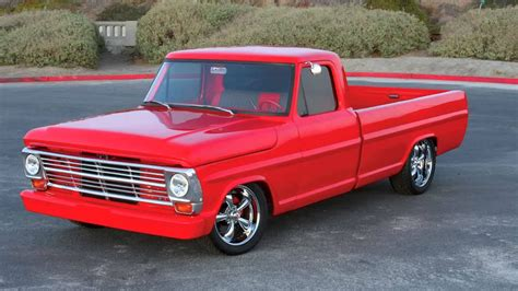 1967 Trucks For Sale by 1967 Ford Up Truck