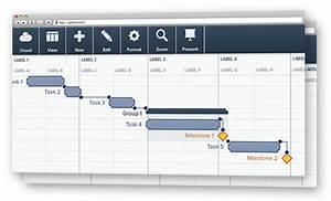 Gantt Chart Creator - Gantt Charts Online