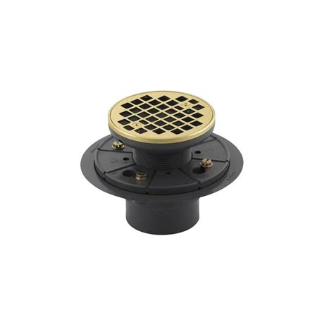 Shower Drain Home Depot by Goof Proof Shower Shower Drain Rcb Drain The Home