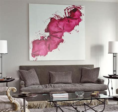 paintings for living room 69 fabulous gray living room designs to inspire you