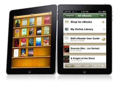 barnes and noble bookstore app barnes and noble readying app in time for launch