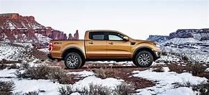 Ford Ranger Pickup : 2019 ford ranger gets the blue oval back in the midsize ~ Kayakingforconservation.com Haus und Dekorationen