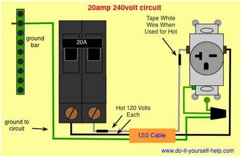 50hz 220v Wiring Diagram 220v wiring diagrams