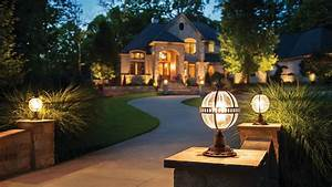 How To Purchase Outdoor Lighting