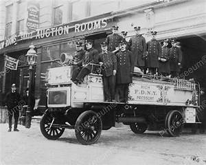 19 Best Old Fire Engines Images On Pinterest