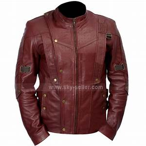 Guardians of the Galaxy Star Lord Peter Quill Jacket for ...