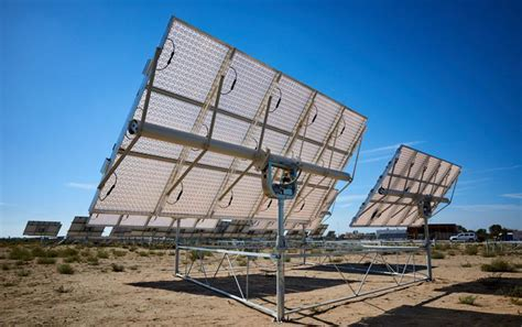 Morgan Solar Inc.