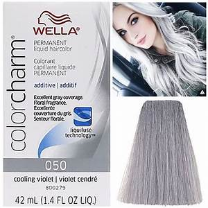 Toner Wella Chart Wella Color Charm Toner T14 Or T18 Google Search Hair