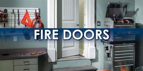fire doors fire rated entry doors milwaukee wi