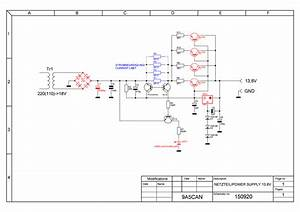 8v Power Supply Electro Basic 9a5can Schematic