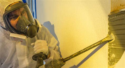 Asbestsanierung Ein Fall Fuer Den Fachmann by Asbest Sanieren Galli Hoch Und Tiefbau Ag
