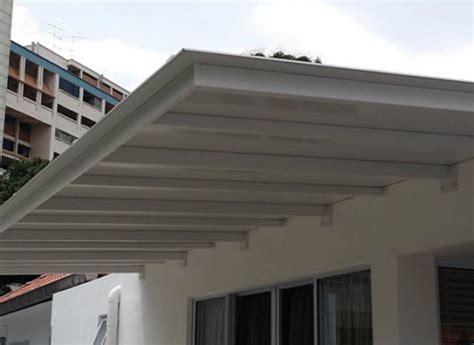 aluminium composite panel  singapore roofing specialist
